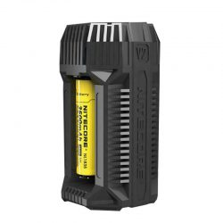 Nitecore V2 in car 2 battery capacity charger suitable for Li-Ion and Ni-MH Batteries $ 84.70