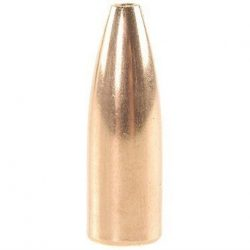 Sierra .277 90Gr Flat Base Hollow point projectile Box of 100 $ 61.35