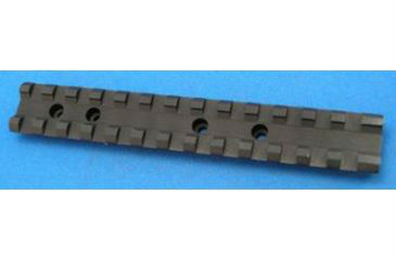 Nolan Brothers One piece base to suit Remington pump action 7600 Rifle $ 22.00