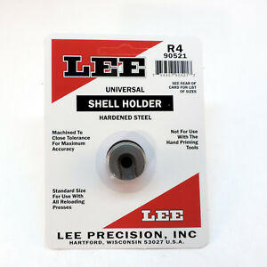 Lee universal shell holder R4 to suit 222-223 $ 13.85