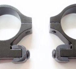 Bushmaster 5-8 Dovetail windage adjustable 2 piece rings $ 26.40