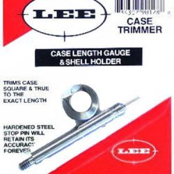 Lee case trimmer 270Win $ 14.85