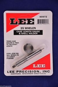 Lee case length gauge for 35 whelen $ 14.85