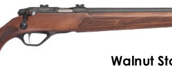 Lithgow 101 Crossover Right Hand titanium threaded Walnut stock $ 1280.00
