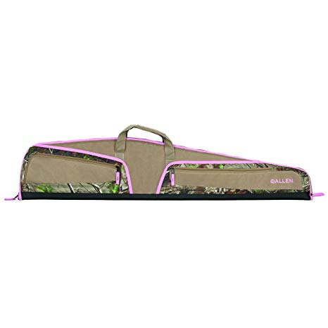 Allen 46 In Scoped Rifle Bag with Pink trim $ 62.00