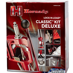 Hornady Lock n Load deluxe classic reloading kit without One shot $ 815.00