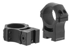 Osprey 3-8 Rimfire rings medium height upto 53mm objective $ 35.00