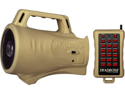 Foxpro Deadbone Electronic Predator Caller with 15 Calls - Sounds $ 210.00