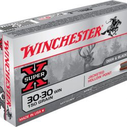 Winchester 30-30 150gr Hollow Point Ammo Box of 20 $ 35.45