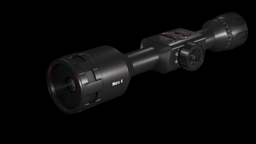 ATN MarS4 Thermal imaging scope 4.5-18 Zoom 384x288 Sensor Size $ 5515.00