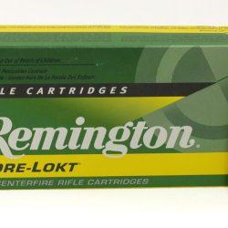 Remington 308 Win 180gr Psp Pack of 20 $ 30.20