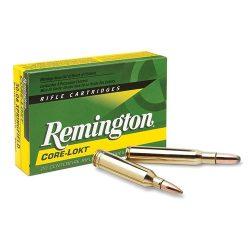 Remington 30-06 150 Gr PSP Pack of 20 $ 31.20