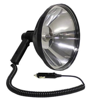 Pro tactical max lume 240mm Hand held 55wat HID Spot light $ 276.45