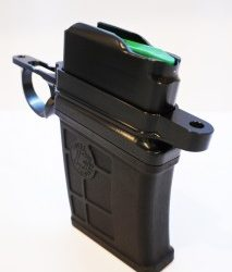 Lucky 13 Replacement trigger guard and detachable 10 shot magazine to suit howa 1500 223 mag kit $ 235.00