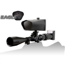 Nite Site eagle 500 meter night vision attachment for day scope $ 1499.00