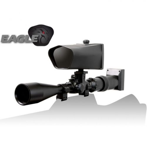 Nite Site eagle 500 meter night vision attachment for day scope $ 1499.00