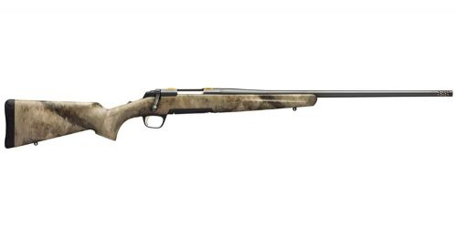 Browning X bolt Western hunter right hand bolt 4 shot 6.5cr $ 1050.00