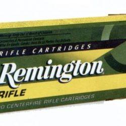 Remington 222 Rem 50gr PSP pack of 20 $ 19.35