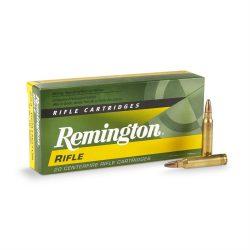 Remington 223 Rem 55 gr PSP Pack of 20 $ 22.15