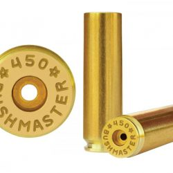 Starline Un primed brass 450 Bushmaster Bag of 50 $ 81.65