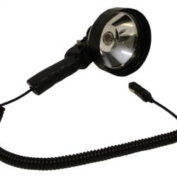 Pro tactical Max lume 55wat HID Hand held 150mm Spot light $ 231.00