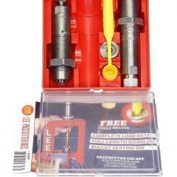 Lee pacesetter full length die set 35 Whelen with shell holder $ 67.90