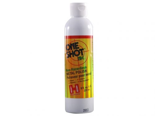 Hornady One Shot Metal Polish vibrator additive no ammonia $ 22.20