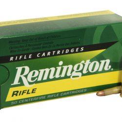 Remington 22 Hornet 45 HP $ 67.75