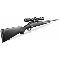 Remington 783 Blued with plastic stock 3-9x40 Scope package deal 24 inch Barrel $ 699.00