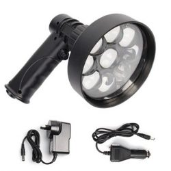 Max Lume27W LED 120mm rechargeable $ 157.55