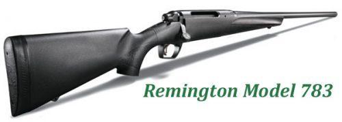 Remington Bolt action .243win detachable magazine blue action plastic stock $ 699.00