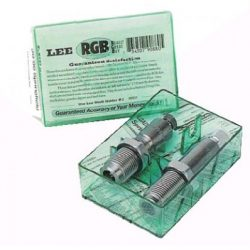 Lee RGB 308 Winchester Die Set $ 43.55