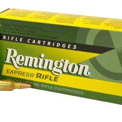 Remington 22-250 Rem 55gr PSP pack of 20 $ 26.50