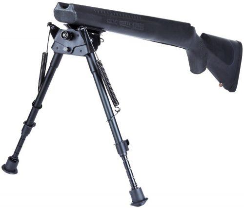 Night Prowler 6 to 9 Inch Notched Leg Pivoting Harris Style Bipod $ 61.60