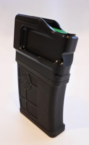 Lucky 13 Detachable 10 shot magazine to suit Sauer 100 rifle in 223 $ 159.40