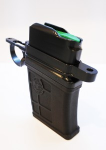 Lucky 13 Replacement trigger guard and detachable 10 shot magazine to suit Howa 1500 in 243 - 308 $ 234.00