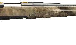 Browning X Bolt western hunter Right hand 4 shot 270win $ 1050.00
