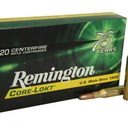 Remington 270 Win 150gr soft point $ 36.50