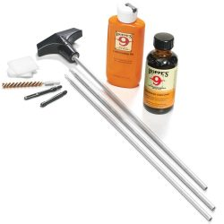 Hoppes .22 Cleaning kit blister pack U22B $ 21.90
