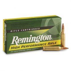 Remington 243 Win 80gr PSP pack of 20 $ 28.70
