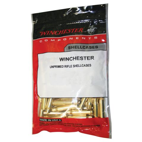 Winchester 303 Unprimed brass new Bag of 50 $ 43.15