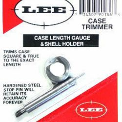 Lee case length gauge & shell holder No.3 to suit 30-30 $ 14.85
