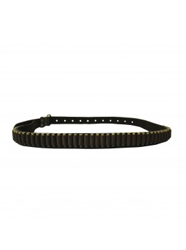 Spika Leather 50rds Rimfire ammo belt 1350mm 53in Long $ 43.15