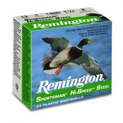 Remington 12 Gauge 34 Shot Size BB Box of 25 $ 19.30