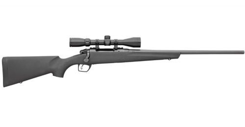 Remington 783 Bolt Action 300 Win mag 24in Blued barrel action synthetic stock detachable 3 shot magazine with scope $ 699.00