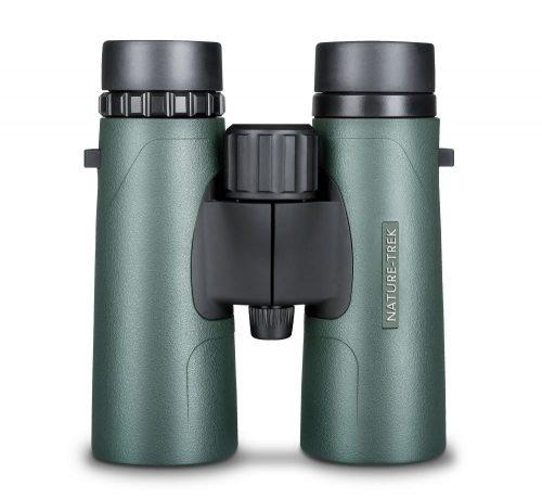 Hawke 10x42 Nature Trek Roof Prism Compact Binoculars focus from 2 meters $ 370.00