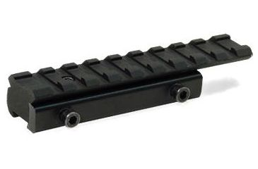Leapers 100mm 3-8 Rimfire to weaver - picatinny rail $ 43.15