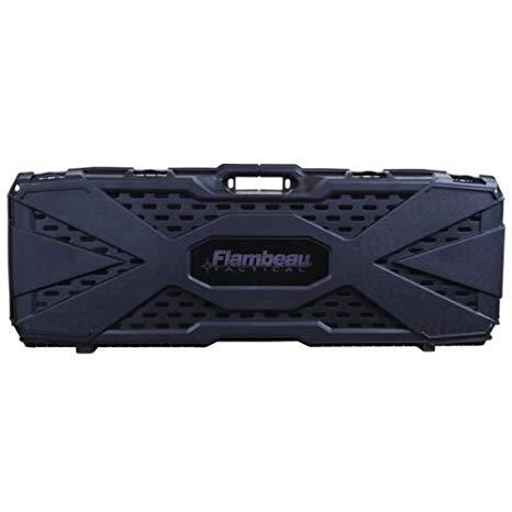 Flambeau 45 Inch Hard gun case black $ 57.45