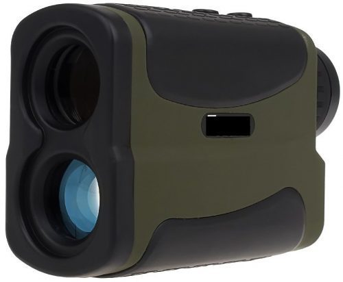 Osprey 6x25 Laser rangefinder Cr2 battery $ 295.00