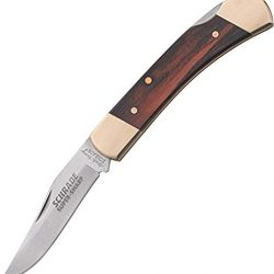 Uncle Henry Single locking blade with pouch $ 72.10